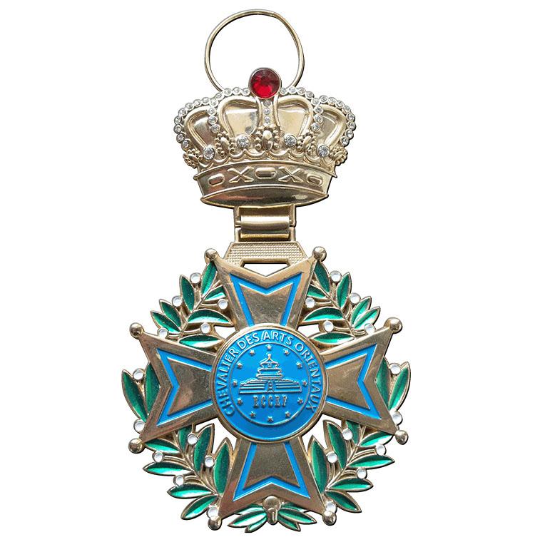 奖章纪念章