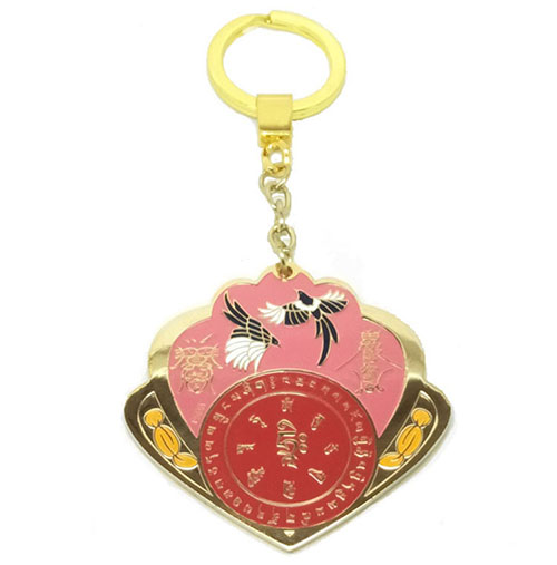 河源钥匙扣定制徽章