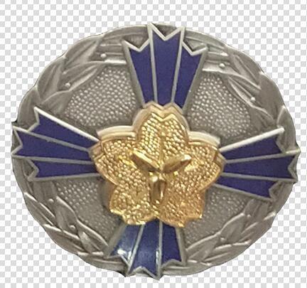 金银纪念徽章定制常用的两种制作工艺介绍