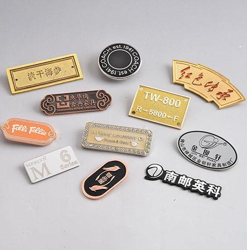 定制徽章厂家:徽章有什么样的不同材质类型?