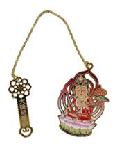 佛教印刷书签