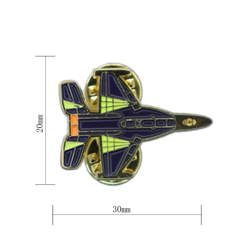 飞机定制徽章